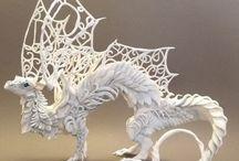 Dragon / sárkány