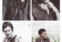 All about Daryl Dixon