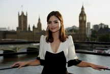 Jenna Coleman / Jenna Coleman images from ScifiTVGuide.com