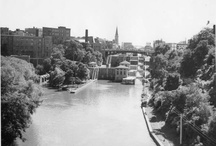 Polster Photos of Lockport, NY / by Lockport Cave