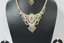 Fashion Jewelry / by Mogul Interior