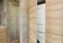 mueble para lava-ropa