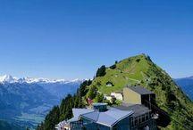 Going to Switzerland!
