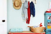 Favorite Places and Spaces / by Katie :Grow. Cook. Sew.