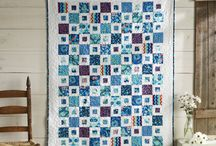 Quilts I Might Make One Day