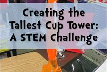 STEM and STEAM / The best classroom activities related to STEM or STEAM!