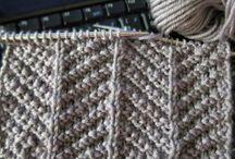 pletenie , háčkovanie