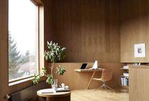 Interior / by Begüm