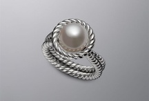 Jewelry / by Rhonda McKissack