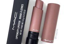 lipsticks colours