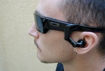 Virtual Reality / Augmented Reality / by NeonString .com