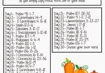 Scripture for kids