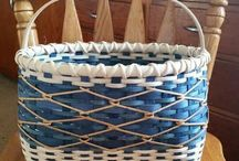 Basket weaving to try
