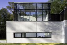 Architectural Design / Mostly modern and contemporary architectural design