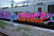 Sweden trains