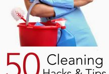 Home cleaning / Cleaning