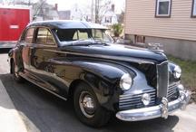 Vintage carsss.... / 90's
