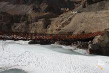 Winter Treks - Indian Himalayas