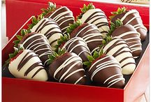 Chocolates / Chocolate is the symbol of love and care.