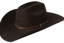 Men's Hats / by Cowboy Outfitters