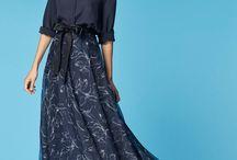 wardrobe :: skirts