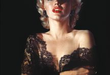 The only - Marilyn Monroe