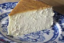 torta de queso estilo new york