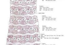 Crochet Diagram Pattern