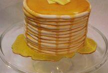 {inspiration} Cakes