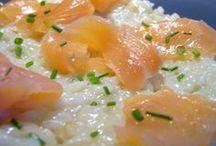 riz pates