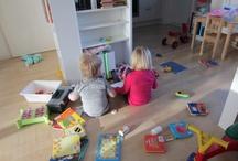 jonge lezers (young readers / by Liduin Regeer