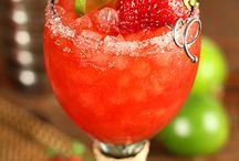Party Drinks! / by Mia Mia A. Niada