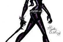Catwoman / Because I loooove her!