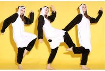 Panda Gift Ideas / My favorite panda bear gifts, fashion and accessories.