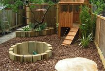 Child-friendly garden ideas for all budgets / Child friendly garden ideas for all budgets