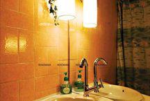 How to choose a modern BATHROOM LIGHTING