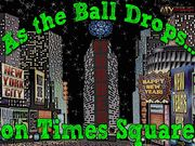 New Year's Eve - As the Ball Drops  -  Murder Mystery Party / An exciting New Year's Eve BAD LIB mystery party game set in Time's Square of New York City for 8-12+ guests!  THIS IS A ONE OF A KIND! THE ONLY GAME LIKE IT! Have you ever played 'Mad Libs?' Well, get ready for a unique Murder Mystery Party - developed by My Mystery Party! We call it a 'BAD LIB!'