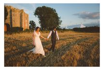 Wedding Venues / Where you may have seen and will be seeing Norfolk Bells and their gorgeous bell tents.