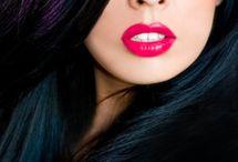 Beautiful Make-up!
