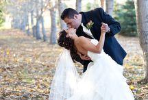 Kassi's Wedding / by Jennifer Creed