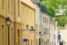 Travel Luxemburg