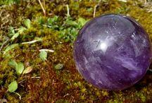 Welt der Steine