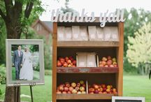 Style me pretty summer wedding / by Megan Strong