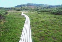 光岳(南アルプス)登山 / 光岳の絶景ポイント 南アルプス登山ルートガイド。Japan Alps mountain climbing route guide