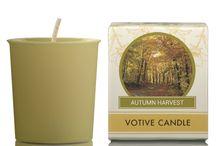 Kirra Votive Candles