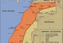 Sahara Ocidental | Western Sahara