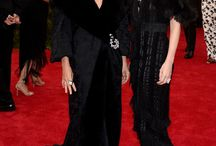Met Gala 2015: Best dressed stars! / They don't call it the Oscars of fashion for nothing!