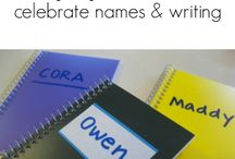FDK literacy - name recognition
