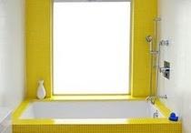 Yellow!!! / by Jessica Bennage