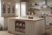 Designs para a cozinha